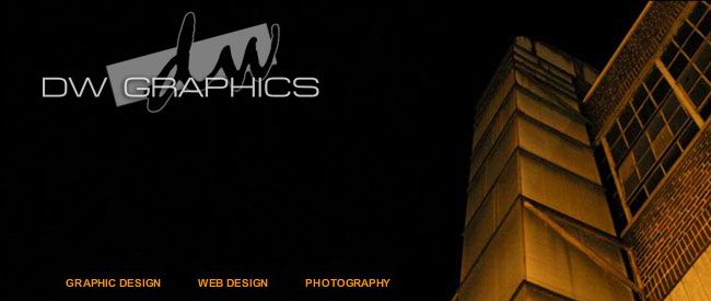 about graphic design web design photography contact